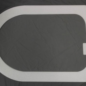 Base Plate Gasket